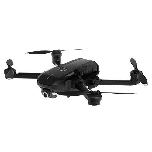 Yuneec Mantis Q Drone Value Pack with Controller, 3x Batteries, Charger and Case