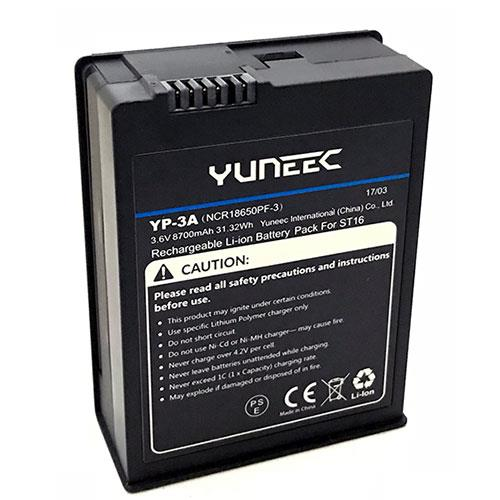 Yuneec Typhoon ST16S Ground Station Battery
