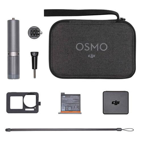 DJI Osmo Action Travel Kit