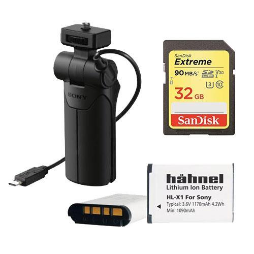 Sony Creators Kit (Battery)