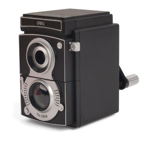 Kikkerland Camera Pencil Sharpener