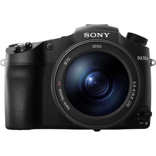 Sony Cyber-shot RX10 III Digital Camera - Ex Demonstration