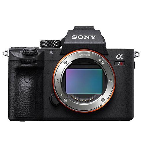 Sony a7R III Mirrorless Camera Body - Ex Demonstration