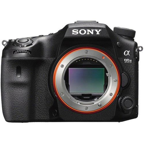 Sony a99 II Digital SLR Body - Ex Demonstration