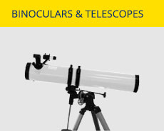 End of Line Binoculars & Telescopes