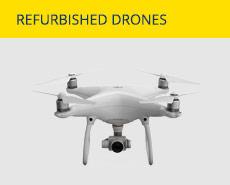 Refurbished Drones