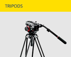 End of Line Tripods and Supports