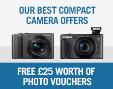 Our best compact Camera offers