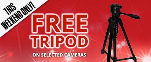 Free Tripod