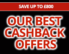 Best Cashback Offers