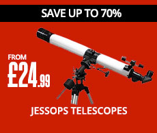 Jessops Telescopes