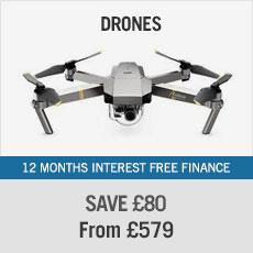 Great Savings on Drones