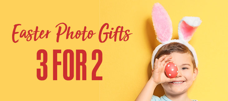 Easter Photo Deals