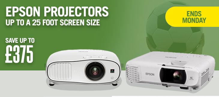 Epson Projectors