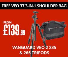 VEO 37 3 IN 1 Shoulder Bag