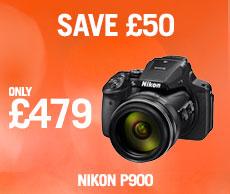 Nikon P900 Bridge