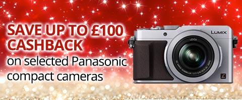 Panasonic Compact Cameras