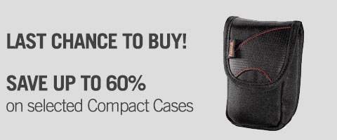 Compact Cases